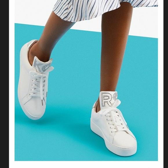 Michael Kors Mindy Sneakers | Poshmark